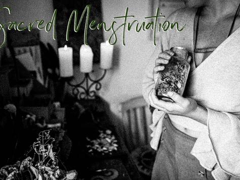 Sacred Menstruation