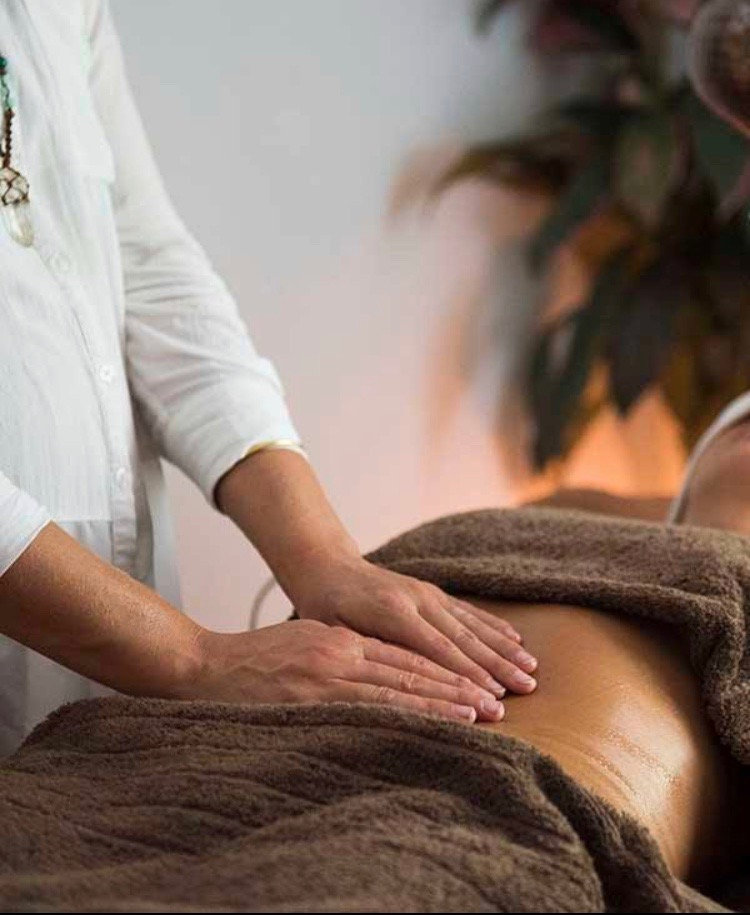 unavailable: The Shakti Massage