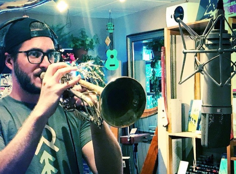 Horn Recording