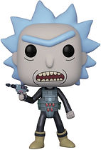 tienda onlie funkos ricky and morty