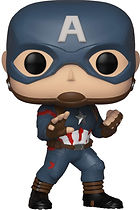 tienda online funkos superheroes