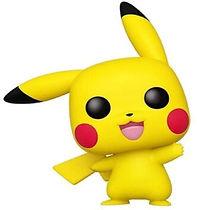 tienda online funkos pokemon