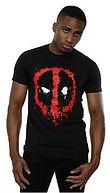camisetas superheroe