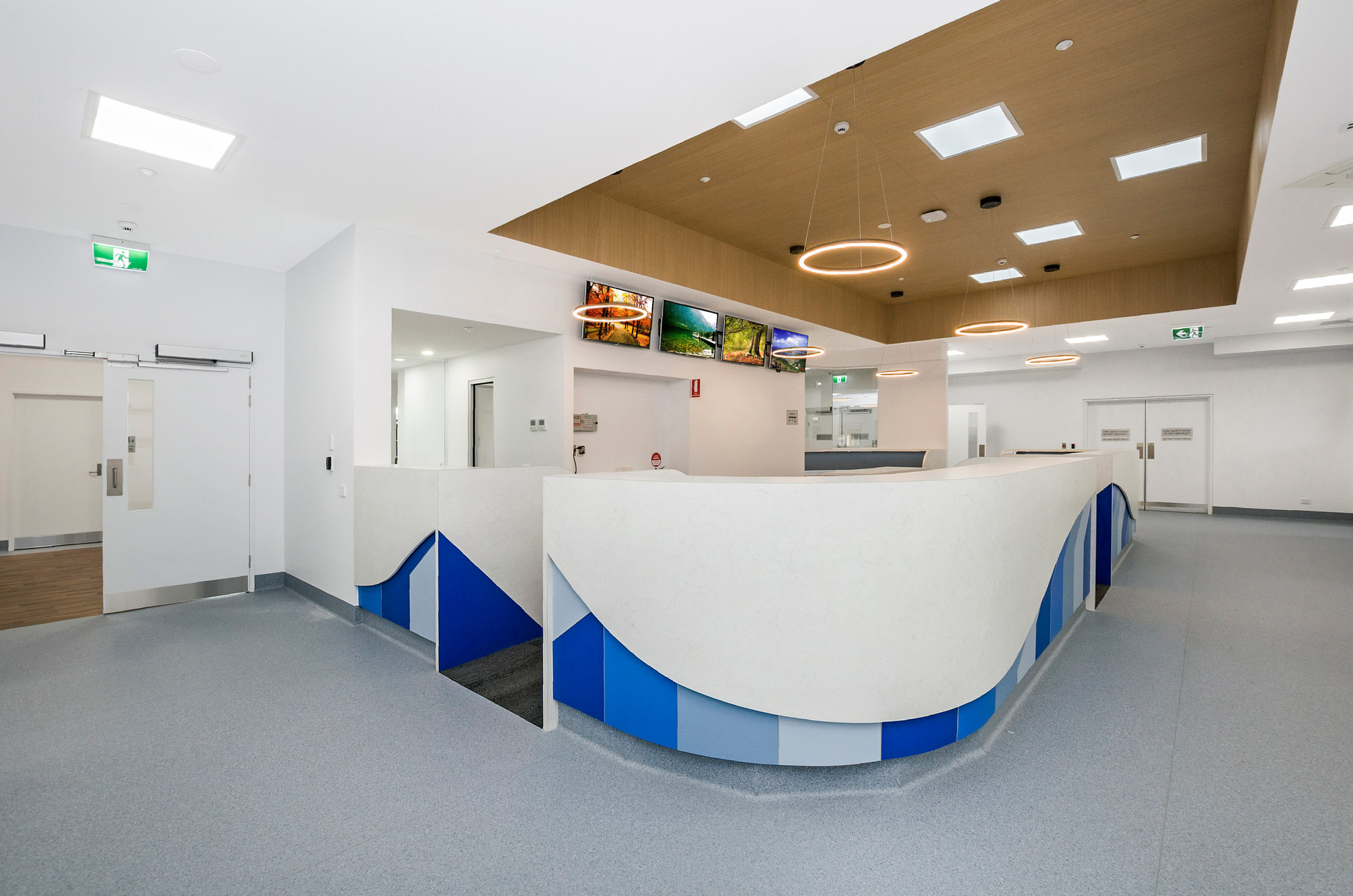 MHS - Urgent Care Building Port Fairy