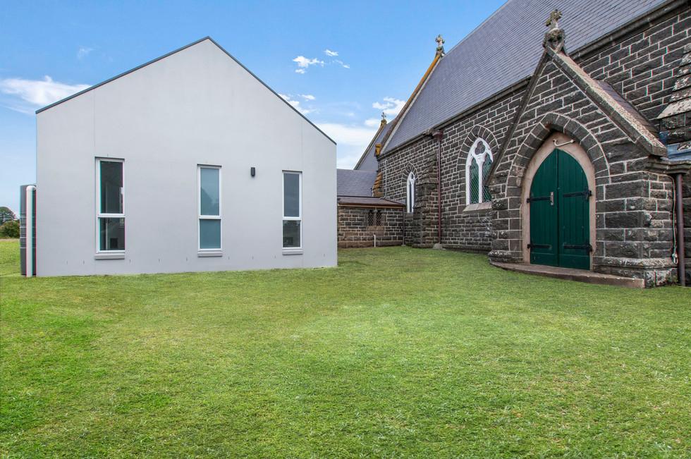 St.Patricks Church Port Fairy