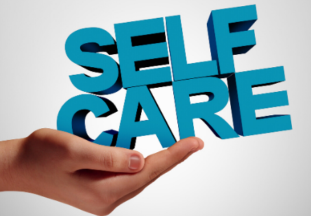 Why You Need A Personalised Self-Care Plan