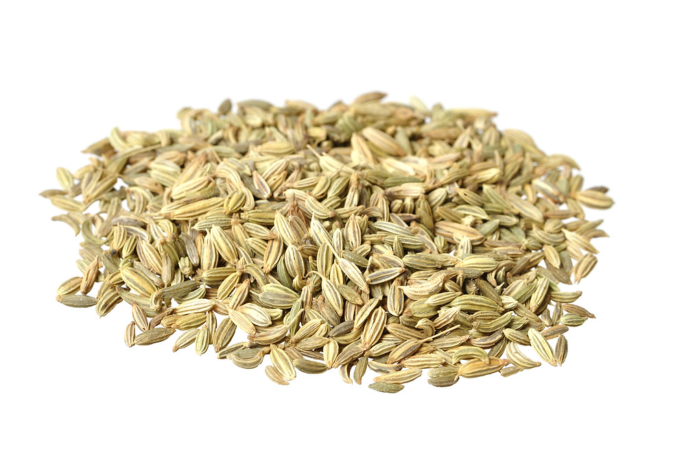 Fennel for gas/bloating