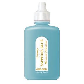 saphire blue pomander.jpg