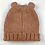 Thumbnail: Zara Girls Pink Knitted Hat