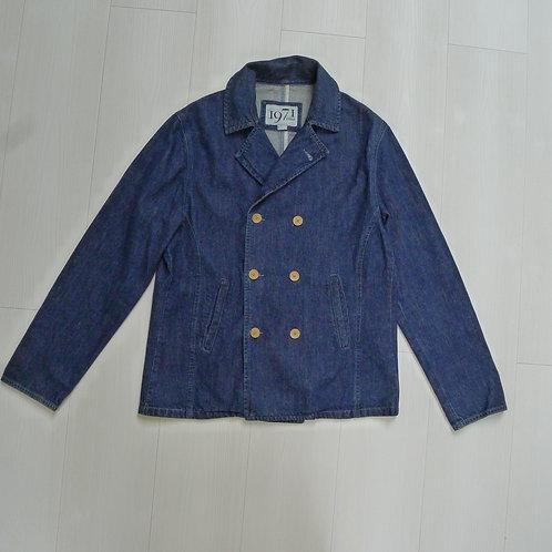Reiss Men's Denim Jacket Size L