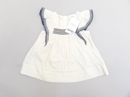 Next Baby Dress Up to 3 months