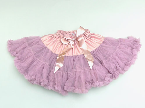 Candy Bows Girls Purple Size L