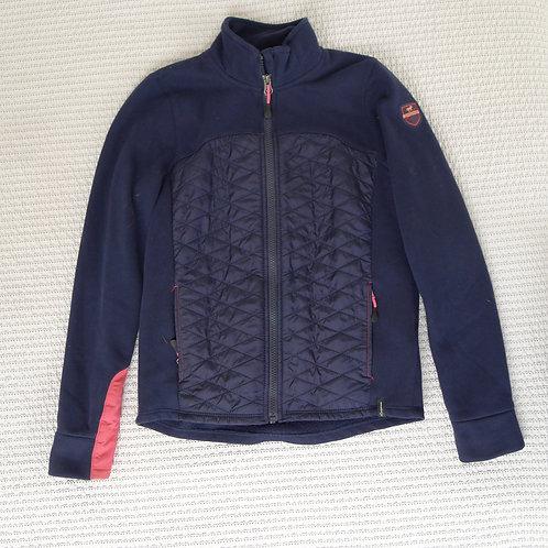 Decathon Navy Blue Jacket Size 12Y