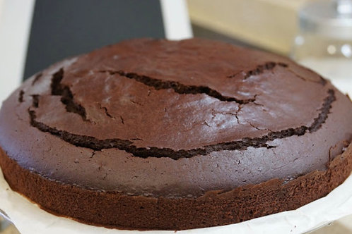 Julia Garcia's Chocolate cake (Year 1)