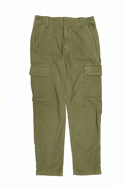 Citizens of Humanity Khaki Trousers Size 24