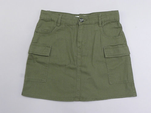 Denin Co. Skirt  9-10 Yrs