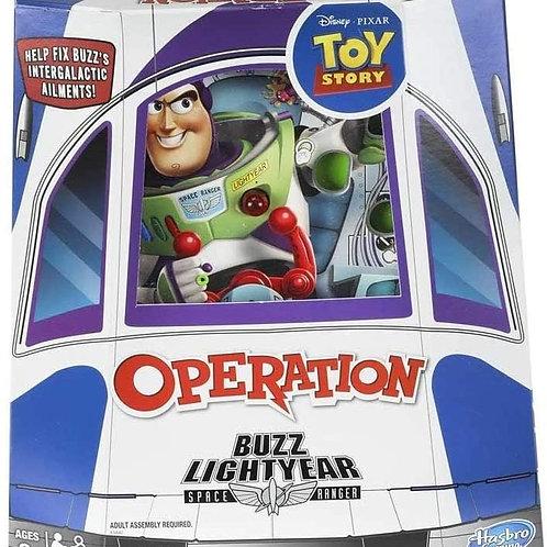 Toy Story Operation Buzz Lightyear