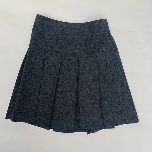 Grey skirts in various sizes