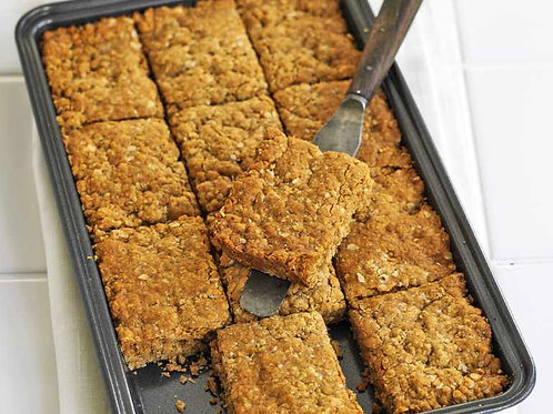 The Humphryes's  chewy flapjacks (qty 6) (Year 6)