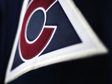 Colorado Avalanche Unveil 2018-19 Third Jersey