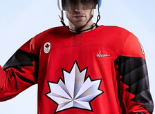 Team Canada, USA Jerseys Unveiled For 2018 Olympics