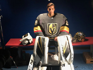 Exclusive Photos From NHL Media Day!