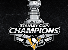 PENGUINS REPEAT AS CUP CHAMPS