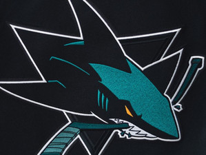 San Jose Sharks Unveil NEW Stealth Third Jersey for 2018-19