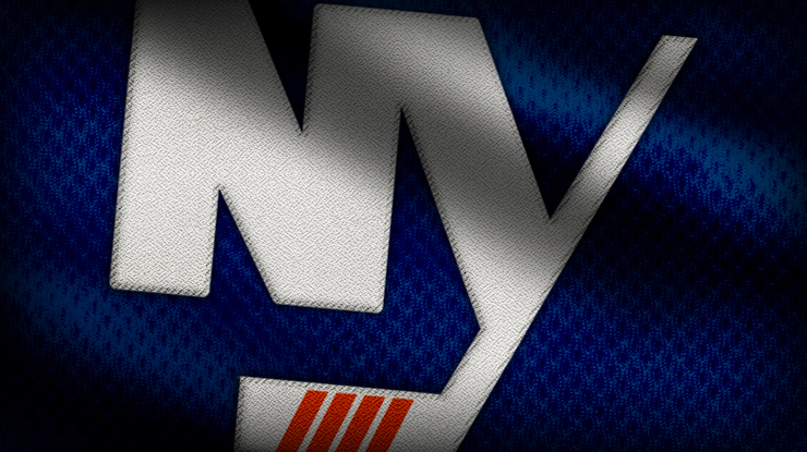 new style d456d c3038 NEW: NY Islanders 2018-19 Third Jersey Has Leaked!