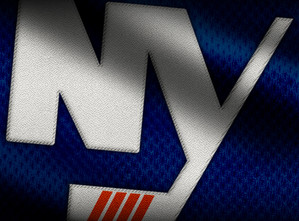 NEW: NY Islanders 2018-19 Third Jersey Has Leaked!