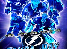 NCU: Movie-Like 2017-18 NHL Posters