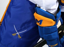 NHL Teases Rangers, Sabres 2018 Winter Classic Jerseys!