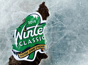 LEAKED: Get Early Look at Bruins & Blackhawks Winter Classic Jerseys