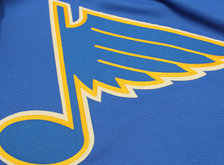 St. Louis Blues Unveil New Heritage Jersey For The 2018-19 NHL Season