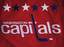 Washington Capitals Unveil Throwback NHL Third Jersey for 2018-19