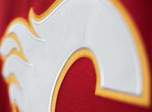 Calgary Flames Unveil Throwback NHL Third Jersey for 2018-19