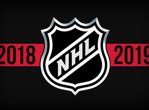 RECAP: All The New 2018-19 NHL Logos & Jerseys