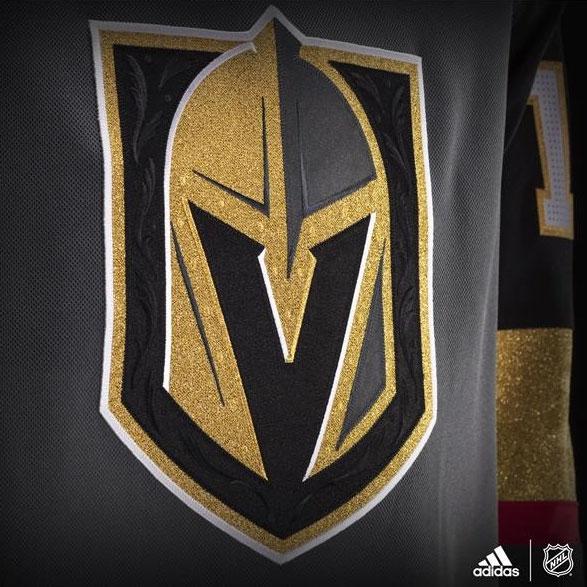 Golden-Knights-Crest-Detail