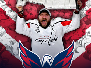 2018 Stanley Cup Playoffs Posters & Wallpaper