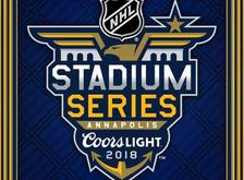 2018 Leafs, Caps, NHL Stadium Series Logos Unveiled