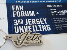 Jets Hint New Logo & Announce Third Jersey Reveal Date