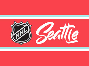Seattle NHL Team Name & Colours Leaked... Or Is It Fake News?