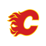 Calgary Flames NHL Primary Logos (PNG)
