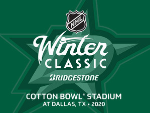 2019-20 NHL Outdoor Games & All-Star Game Announced