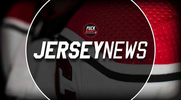 d7d3a3cfec1 We are only half-way through the 2018-19 NHL season and we already have  news on the new jerseys coming in 2019-20. According to Icethetics - who  was able to ...