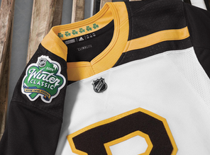 NEW: Bruins and Blackhawks 2019 Winter Classic Jerseys Officially Unveiled