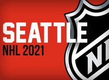 Information on the Seattle NHL Team Name, Colours & Jerseys