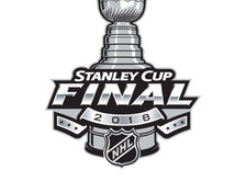 Every NHL Logo For The 2018 Stanley Cup Final