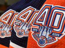 Oilers Bring Back Royal Blue For New 2018-19 Third Jersey