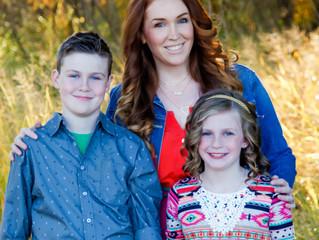 Family Portraits • Mesa, AZ